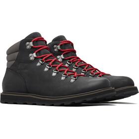 Sorel Madson Hiker Shoes Herren black